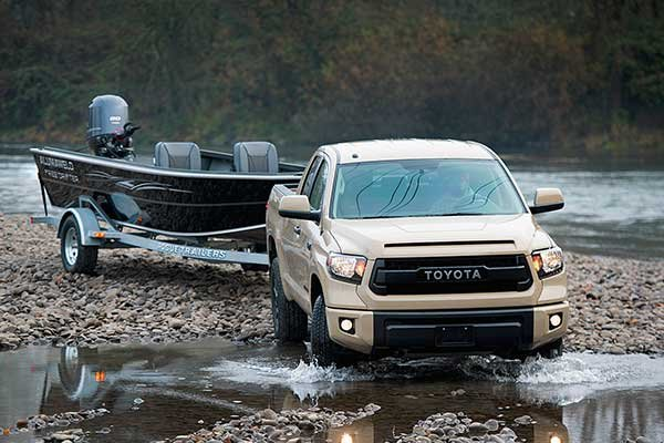 Tundra Towing Capacity Tundrasolutions
