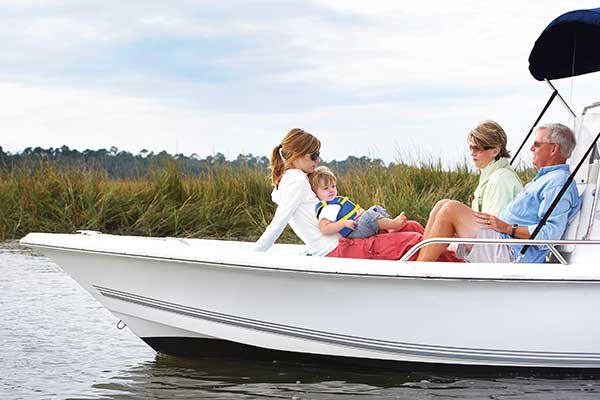 Image result for A Boat For Your Family