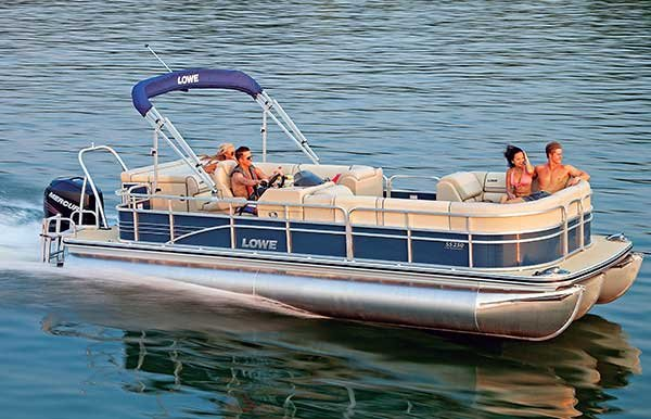 The Best Boats For Your Money Trailering Boatus Magazine