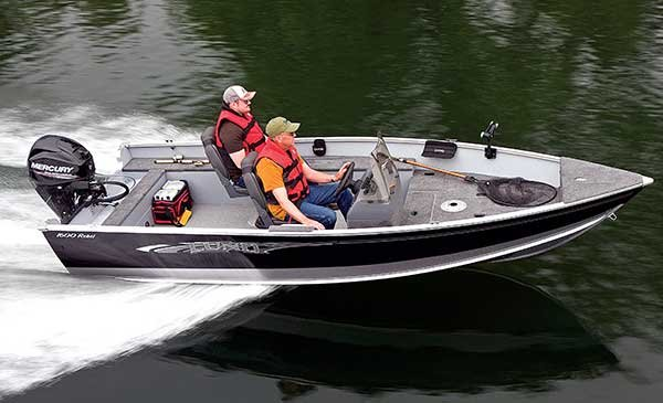 The best boats for your money trailering boatus magazine Aluminum boat and motor packages