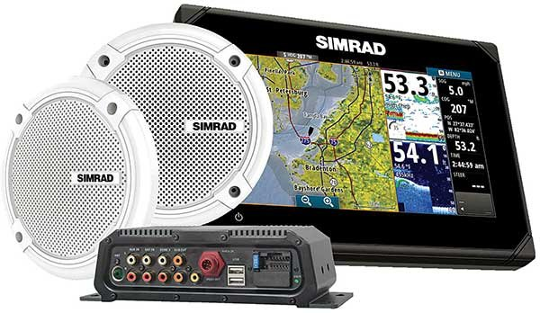 Upgrading Your Boat S Stereo System Trailering Boatus Magazine