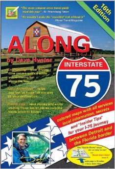 Photo of the Book Along Interstate 75
