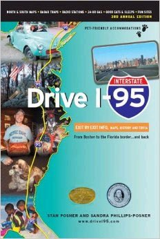 Photoof Drive I-95 book