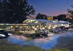 Photo of Sonic Restaurant