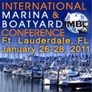 International Marina & Boatyard Conference ad