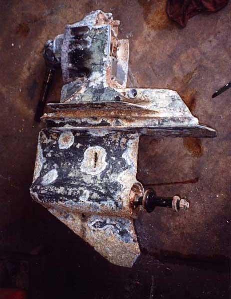 outdrive corrosion mysteries seaworthy magazine boatus