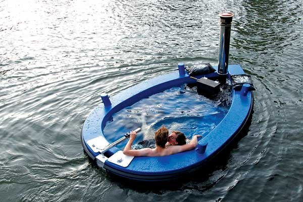 Photo of a Hot Tug