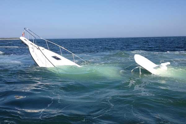 Keeping Your Boat Afloat - Seaworthy Magazine - BoatUS