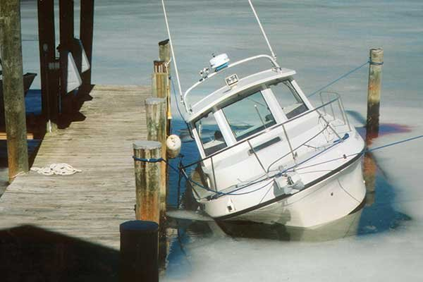 Boat Winterizing Mistakes Seaworthy Magazine Boatus