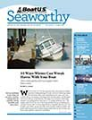 Seaworthy October 2014 cover
