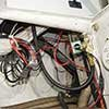 Thumbnail photo of boat wiring problems