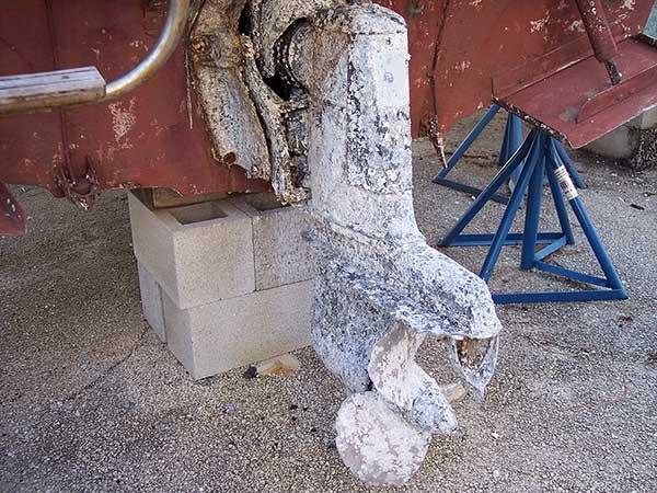 Marine Corrosion 101 - Seaworthy Magazine - BoatUS