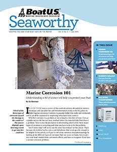 Seaworthy July 2015 cover