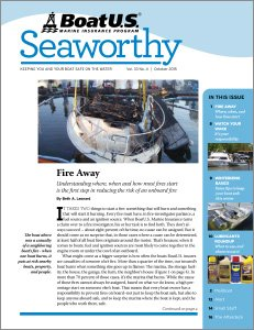 Seaworthy October 2015 cover