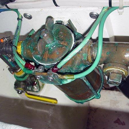 electrical do it yourself seaworthy magazine boatus