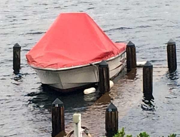 Mailboat Letters - August 2016 - Seaworthy Magazine - BoatUS