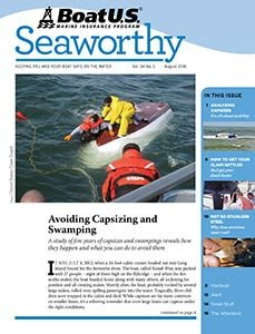 Seaworthy August 2016 cover