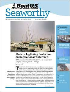 Seaworthy January 2016 cover