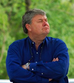 Photo of Jim Ellis