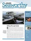 Seaworthy Magazine April 2013 Cover