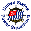 U.S. Power Squadrones logo