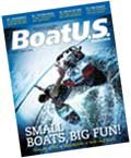 BoatUS Magazine June 2015 Cover