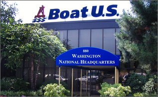 Boat US HQ