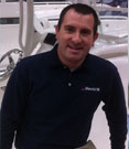 David Mann, BoatUS Boating and Fishing Discount Center Manager
