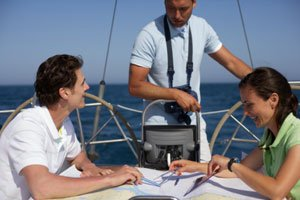 Online Captain's Licensing courses