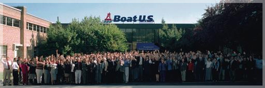 BoatUS Employees