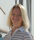 Heather Lougheed, Vice President of BoatUS Membership