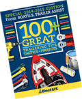 Trailering Tips 2014 Cover