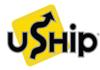 Logo for uShip