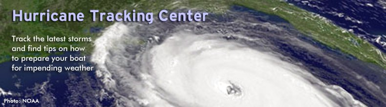 Hurricane Tracking Center