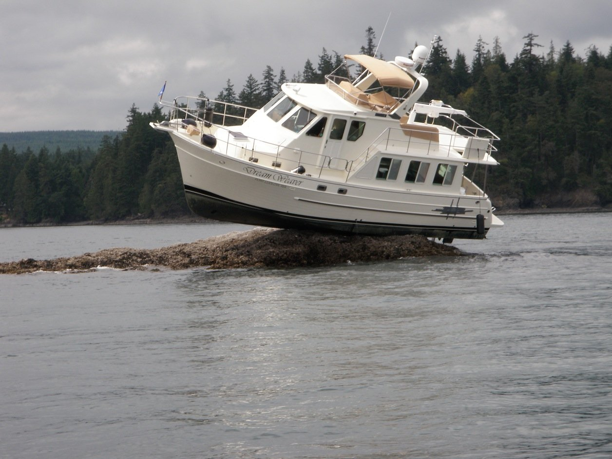 Boat Quotes From Boatus Foundation: Part 2: Difference Between Towing And Salvage