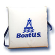 BoatUS Cushion