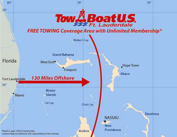 Get A Free Insurance Quote >> TowBoatUS Fort Lauderdale