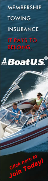 It Pays to Belong to BoatUS - Click Here to Join Today!