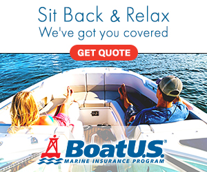 BoatUS Marine Insurance Program - Click for a Free Quote