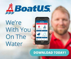 Download FREE the New BoatUS Mobile App Now!