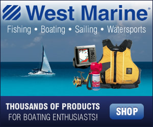 West Marine - Thousands of Products for Boating Enthusiasts - Shop Products Now!