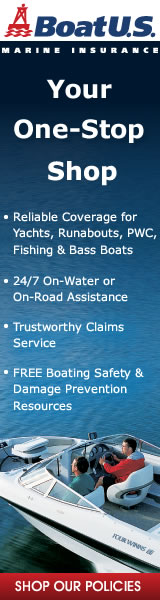 BoatUS Marine Insurance - Get a Fast, Free Quote