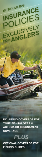 Visit BoatUS Insurance for Insurance Policies Exclusively for Anglers!