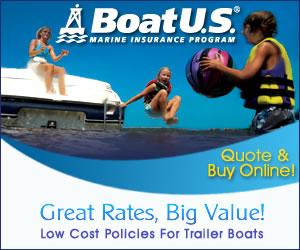BoatUS Marine Insurance - Quote & Buy Online!