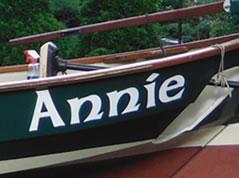 Boat Graphics Photo Gallery - BoatUS Graphics
