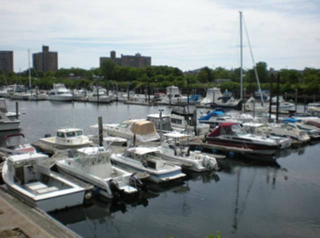 Coney Island Boat Basin