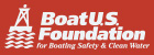 boatus<br />foundation logo
