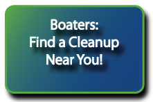 Find a Clean Up Near You!